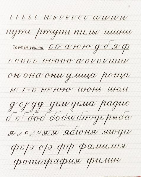 Прописи для учащихся 2 класса начальной школы (Александра Воскресенская)
